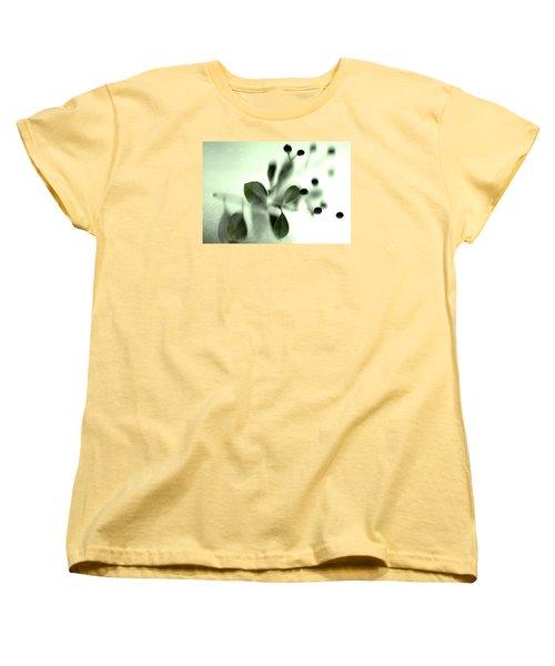 Touch Women's T-Shirt (Standard Cut) by Mark Ross