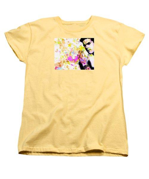 Kaka Women's T-Shirt (Standard Cut) by Svelby Art