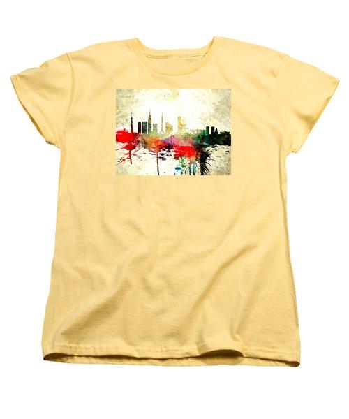 Tokyo Women's T-Shirt (Standard Cut)