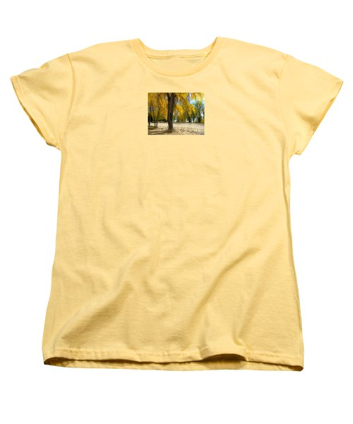 3975 Women's T-Shirt (Standard Cut) by Peter Holme III
