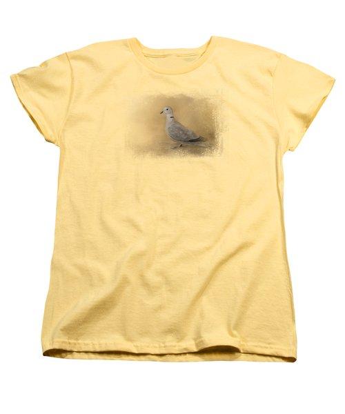 Into The Light Women's T-Shirt (Standard Cut) by Jai Johnson