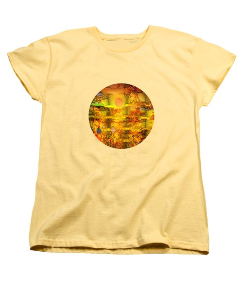 Abundance Women's T-Shirt (Standard Fit)