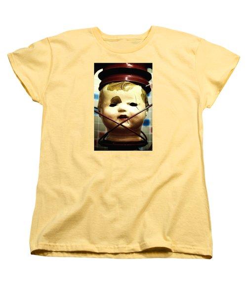 Afterlife 2 Women's T-Shirt (Standard Cut) by Newel Hunter
