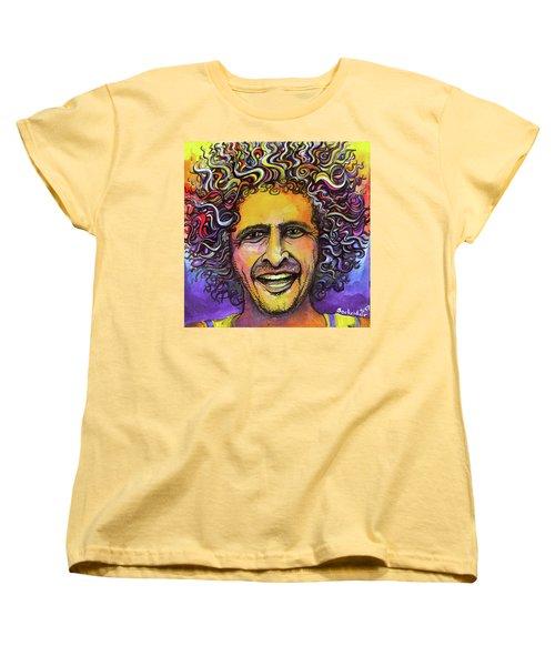 Andy Frasco Women's T-Shirt (Standard Cut)