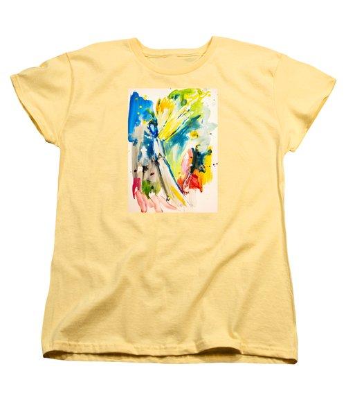 Angel Women's T-Shirt (Standard Cut)