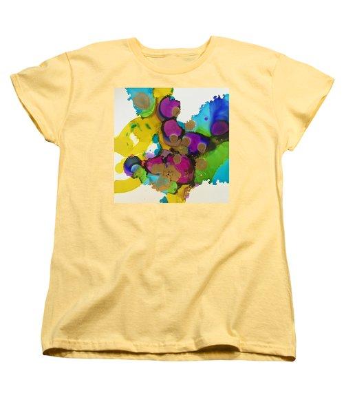 Be More You Women's T-Shirt (Standard Cut) by Tara Moorman
