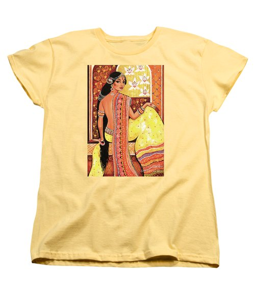 Bharat Women's T-Shirt (Standard Cut)