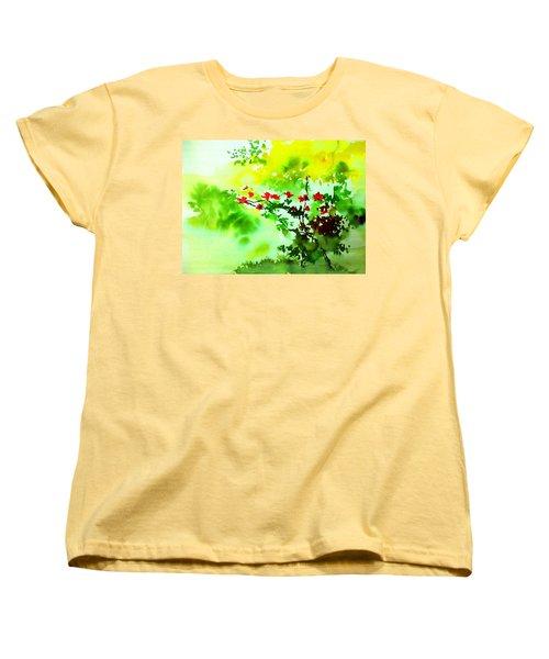 Boganwel Women's T-Shirt (Standard Cut)