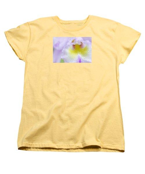 Catalaya Kiss Women's T-Shirt (Standard Cut) by Mary Angelini