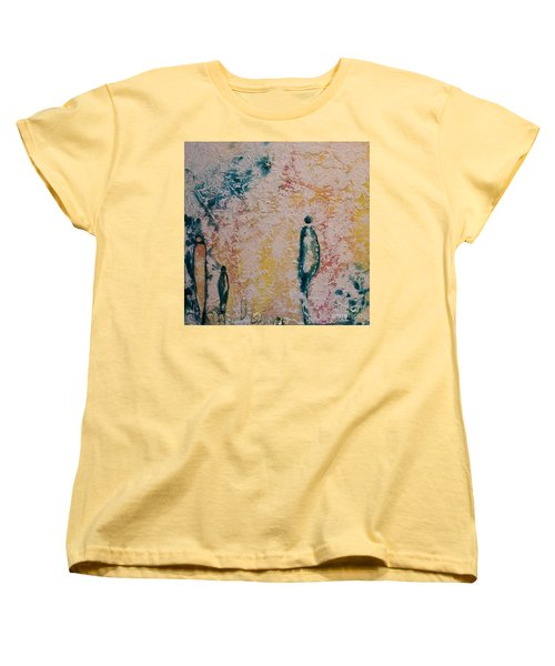 Day Out Women's T-Shirt (Standard Cut) by Gallery Messina