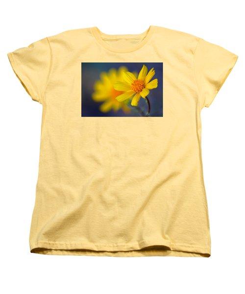 Death Valley Superbloom 503 Women's T-Shirt (Standard Cut)