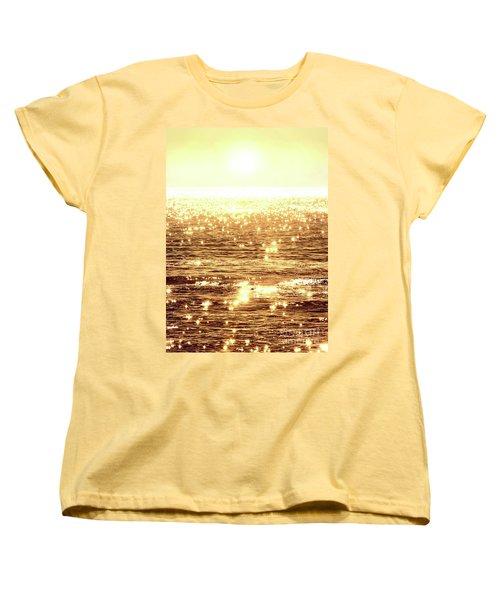 Diamonds Women's T-Shirt (Standard Cut)