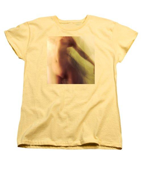 Women's T-Shirt (Standard Cut) featuring the photograph Dream Lover by Joe Kozlowski