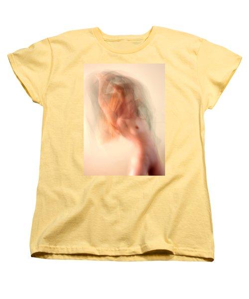 Women's T-Shirt (Standard Cut) featuring the photograph Dream Series 19 by Joe Kozlowski