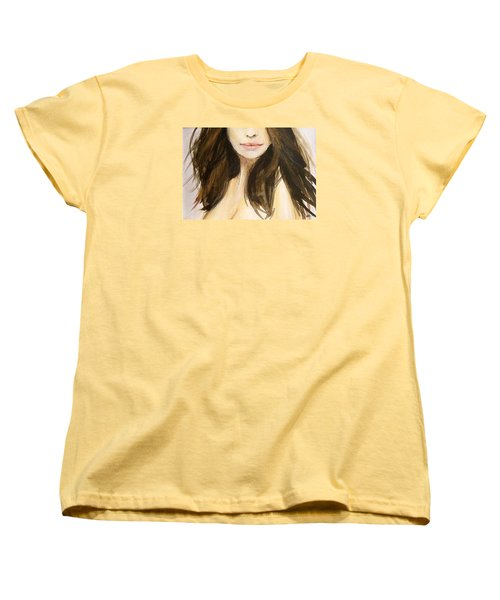 Etoile Women's T-Shirt (Standard Cut) by Ed Heaton