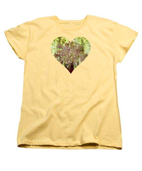 Fading Summer Women's T-Shirt (Standard Cut) by Anita Faye