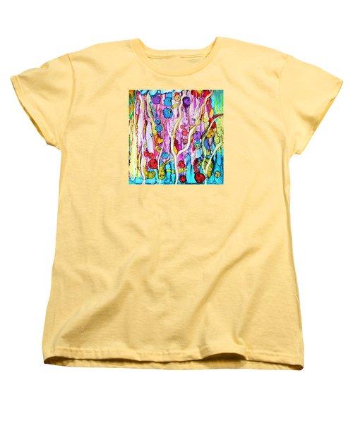 Finding Nemo Women's T-Shirt (Standard Cut)