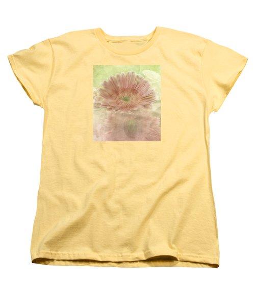 Focused On You Women's T-Shirt (Standard Cut) by Arlene Carmel