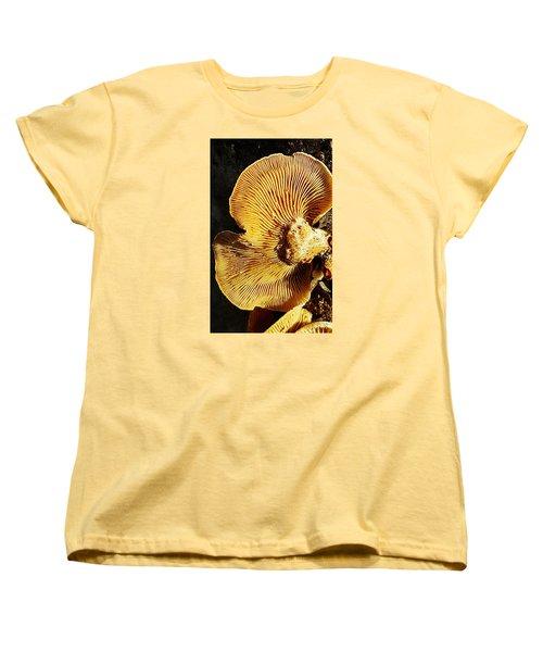 Fungus Women's T-Shirt (Standard Cut)