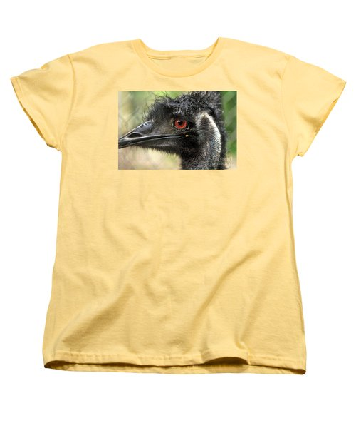 Handsome Women's T-Shirt (Standard Cut)
