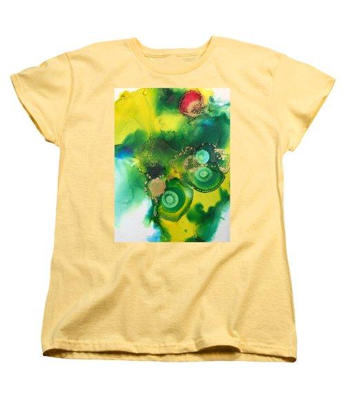 Holy Moments  Women's T-Shirt (Standard Cut) by Tara Moorman
