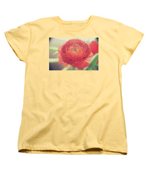 Women's T-Shirt (Standard Cut) featuring the photograph Hope by Laurie Search