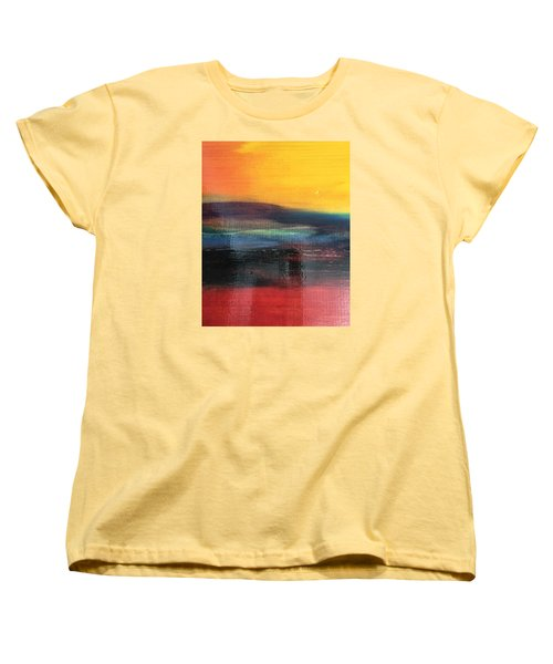House Of The Rising Sun Women's T-Shirt (Standard Cut)