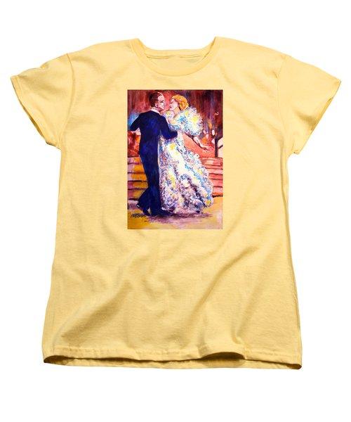 I'm In Heaven Women's T-Shirt (Standard Cut) by Seth Weaver