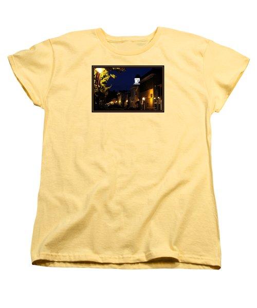 Jonesborough Tennessee 13 Women's T-Shirt (Standard Cut) by Steven Lebron Langston