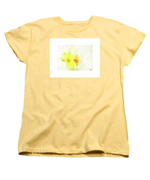 Joy Women's T-Shirt (Standard Cut)