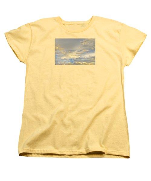 Layers Women's T-Shirt (Standard Cut)