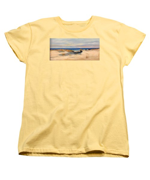 Lover's Key Women's T-Shirt (Standard Cut)