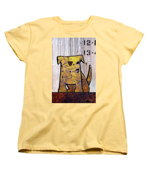 Loyal Women's T-Shirt (Standard Cut)
