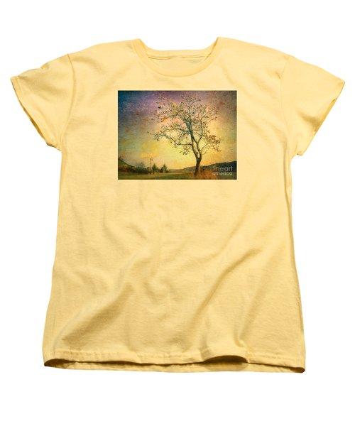 March 27 2010 Women's T-Shirt (Standard Cut)