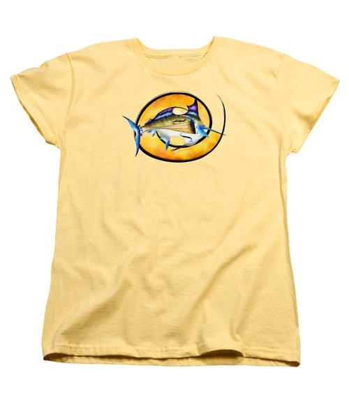 Marlinissos V1 - Violinfish Women's T-Shirt (Standard Cut)