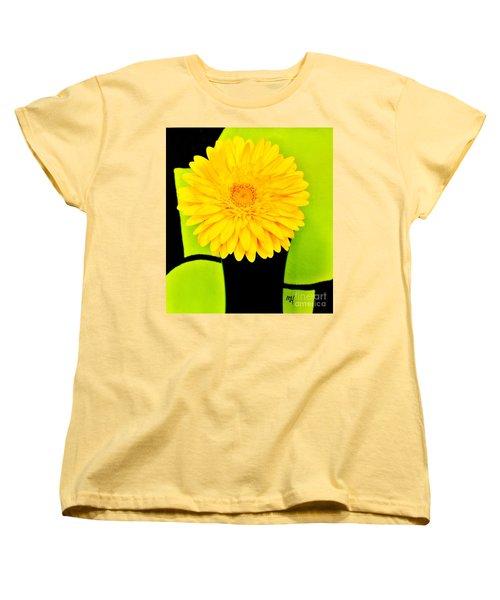 Modern Gerber Women's T-Shirt (Standard Cut)
