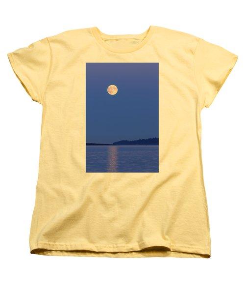 Moonlight - 365-224 Women's T-Shirt (Standard Cut)