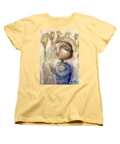 My Faith Women's T-Shirt (Standard Cut)