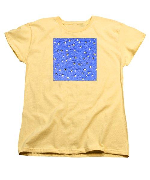 Nuts And Bolts Women's T-Shirt (Standard Cut)