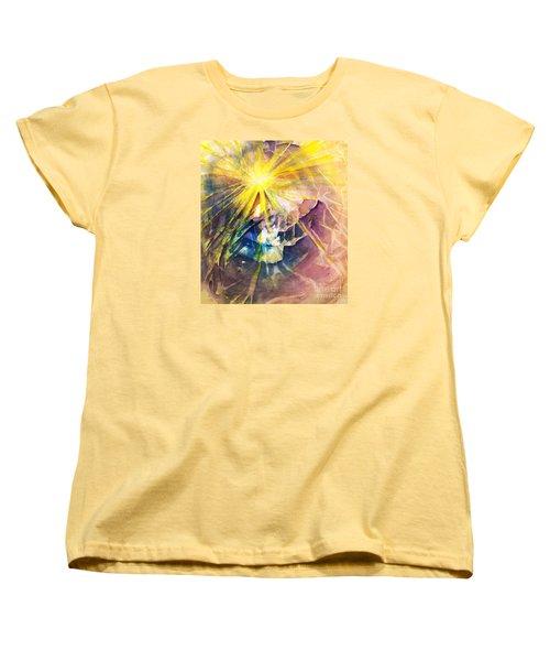Piercing Light Women's T-Shirt (Standard Cut)