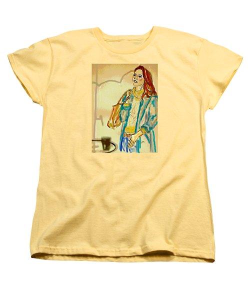 Rainny Days And Mondays Women's T-Shirt (Standard Cut)