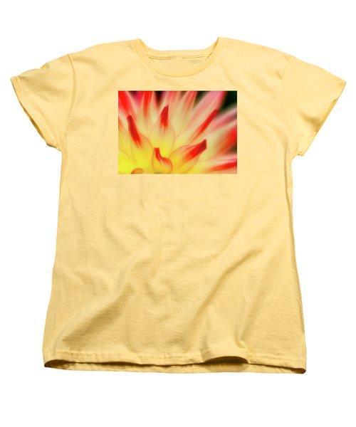 Women's T-Shirt (Standard Cut) featuring the photograph Side View by Greg Nyquist