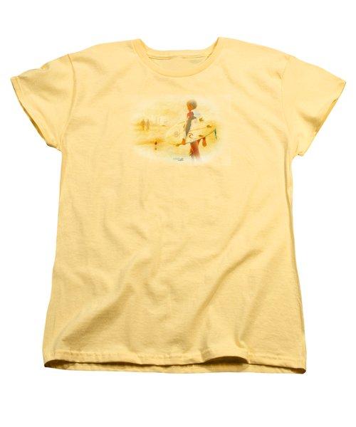 Summer II Women's T-Shirt (Standard Cut)