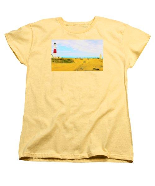 The Bill Women's T-Shirt (Standard Cut)