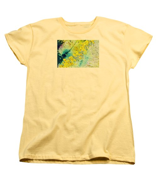 The Good With The Bad Women's T-Shirt (Standard Cut) by Lila Fisher-Wenzel