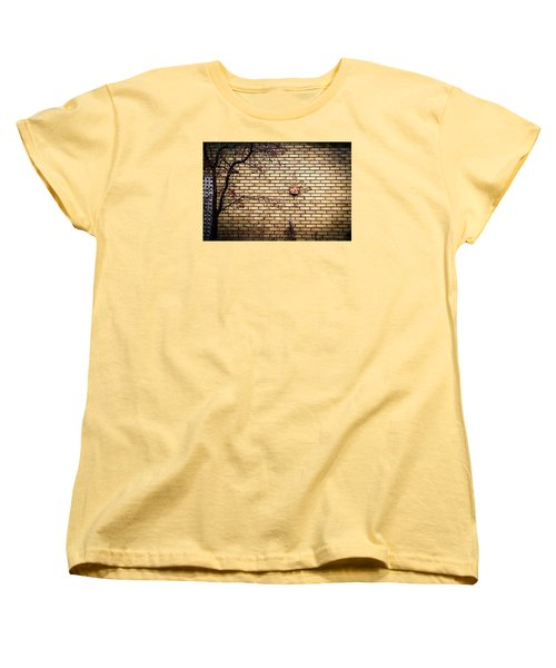 There Is Always The Sun Women's T-Shirt (Standard Cut) by Celso Bressan