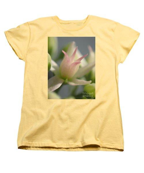 Tiny Crown Women's T-Shirt (Standard Cut) by Christina Verdgeline