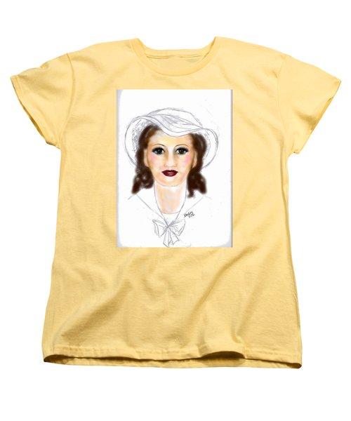 Unprepared Women's T-Shirt (Standard Cut)