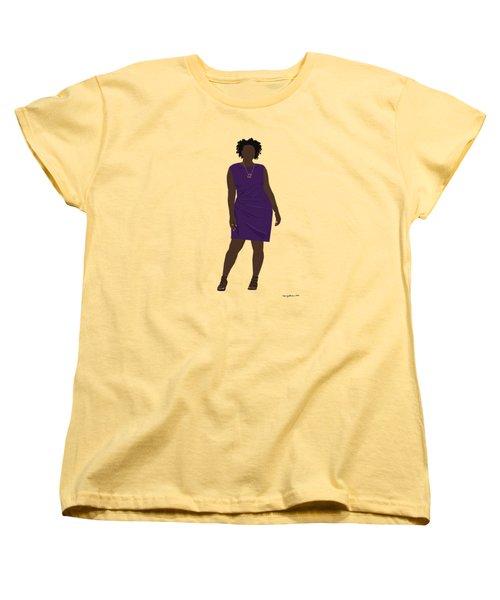 Vanessa Women's T-Shirt (Standard Cut)