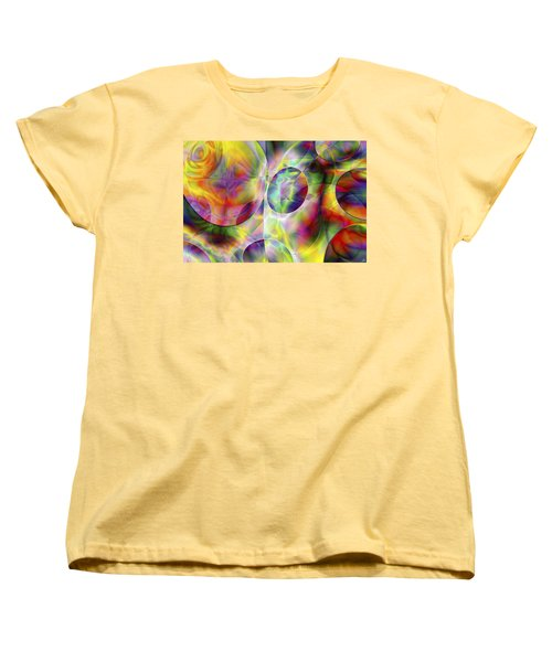 Vision 36 Women's T-Shirt (Standard Fit)
